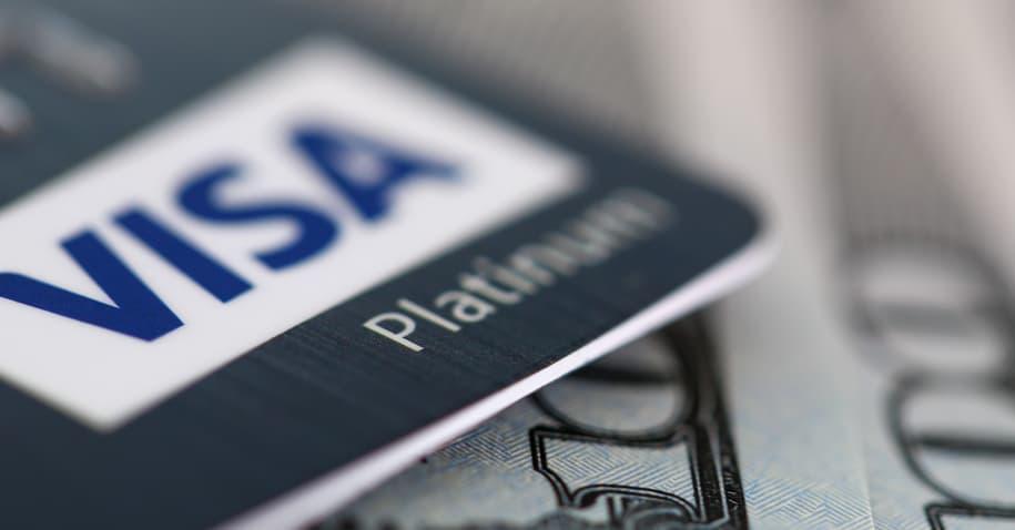 Visa Platinum: o que é, benefícios e como solicitar