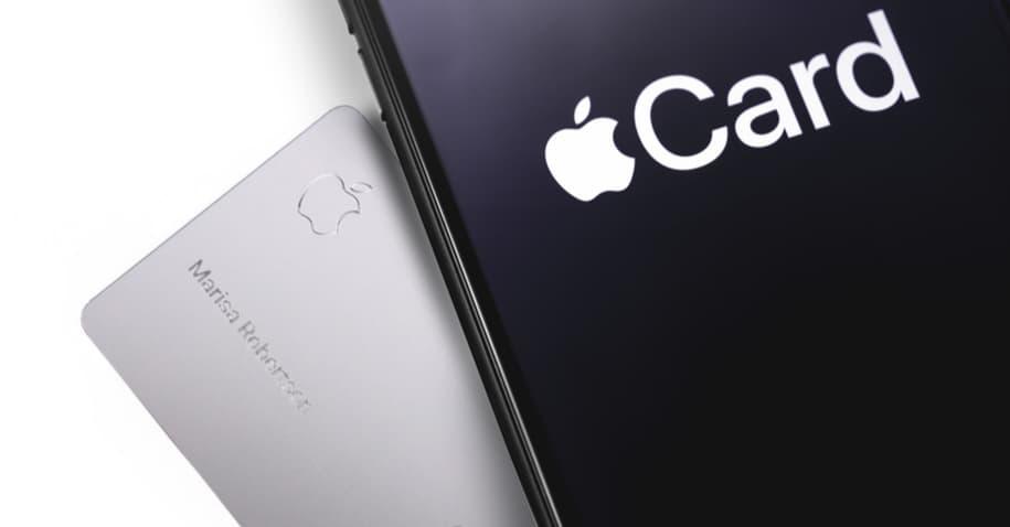 Apple Card: anuidade ZERO e até 3% de cashback no mesmo dia
