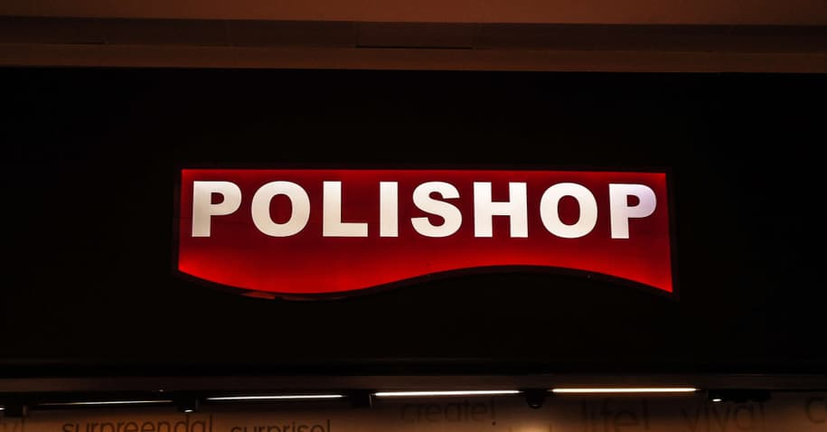 Cartão Polishop: acumule pontos e ganhe até 30% OFF na Polishop