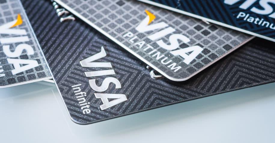 Visa Infinite: benefícios, renda mínima e como solicitar