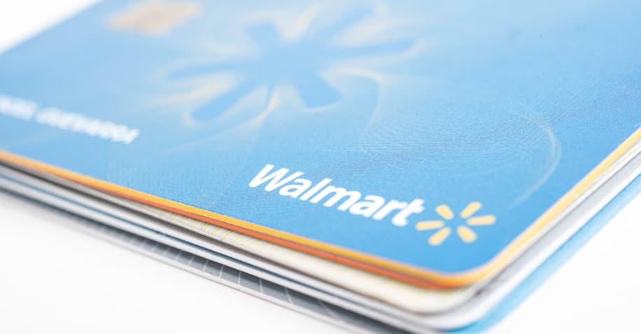 Cartão Walmart: duas versões e vários benefícios