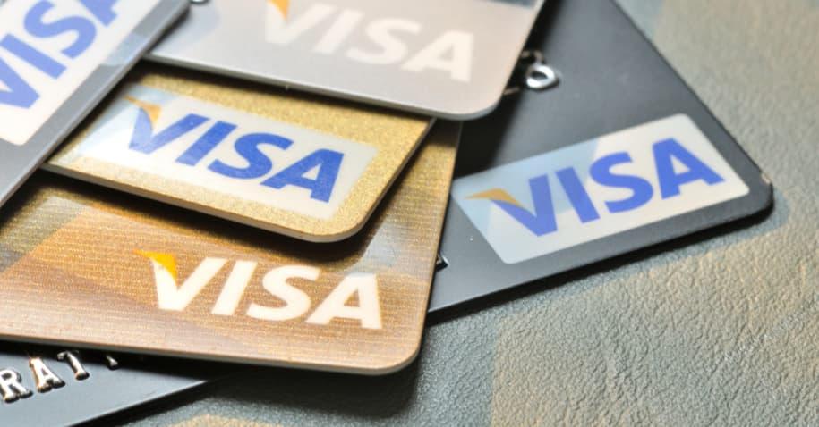 Fazer Cartão Visa: veja como conseguir o seu cartão