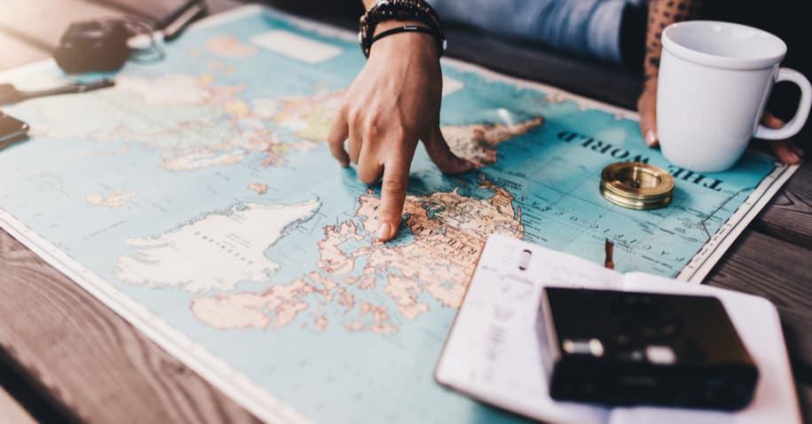 Viajar com milhas: descubra como é muito fácil e vantajoso