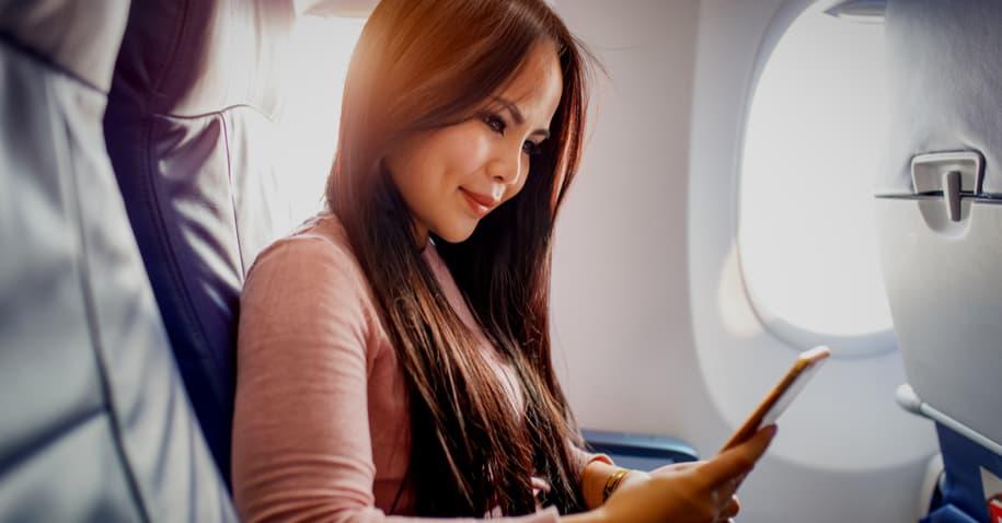 Última chance para viajar de avião com 10% de desconto